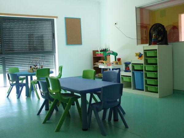 Creche Sala Rebuçados Woogui Boogui