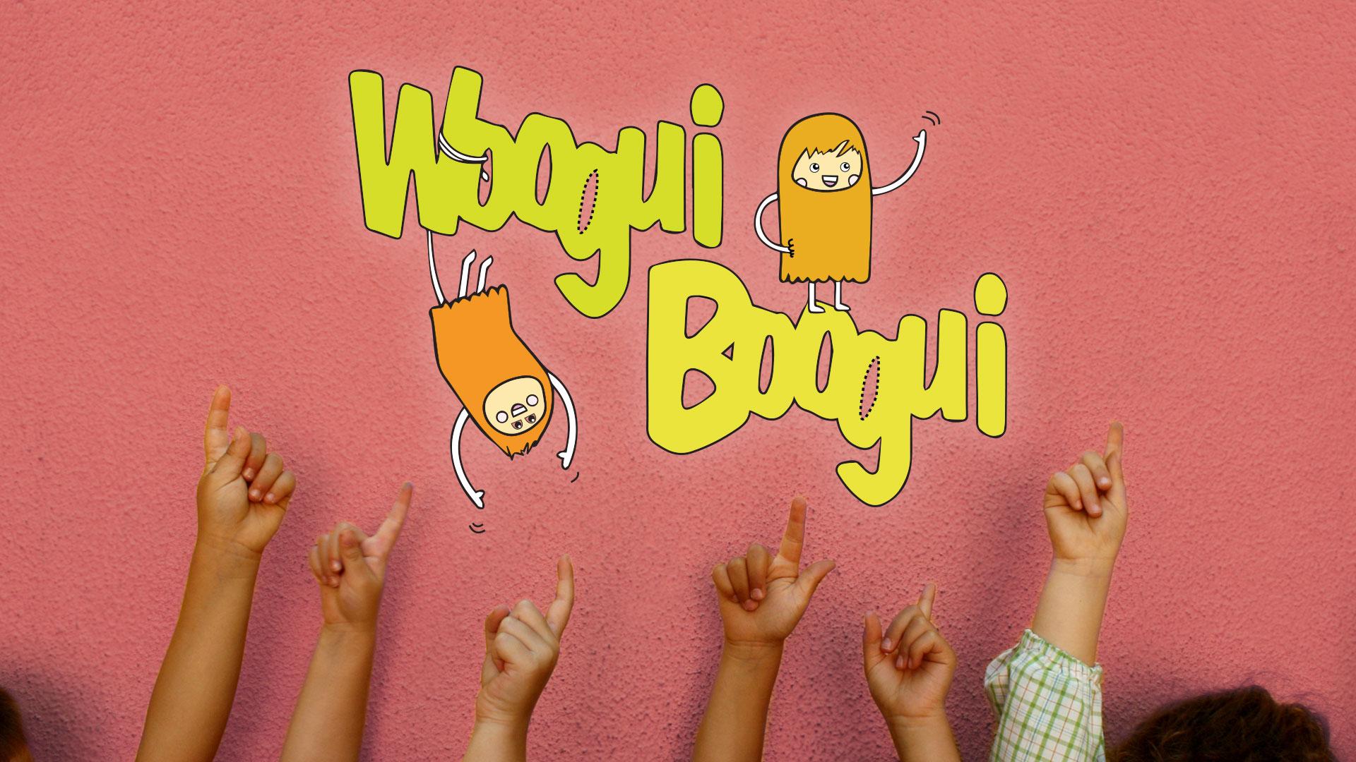 Colégio Woogui Boogui